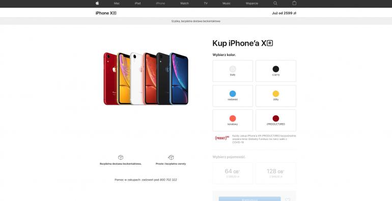 iPhone 12 oficjalnie - sprawdzamy, ile zapłacimy za nowe smartfony Apple