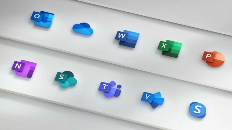 Aplikacje Microsoft Office Źródło: techspot.com