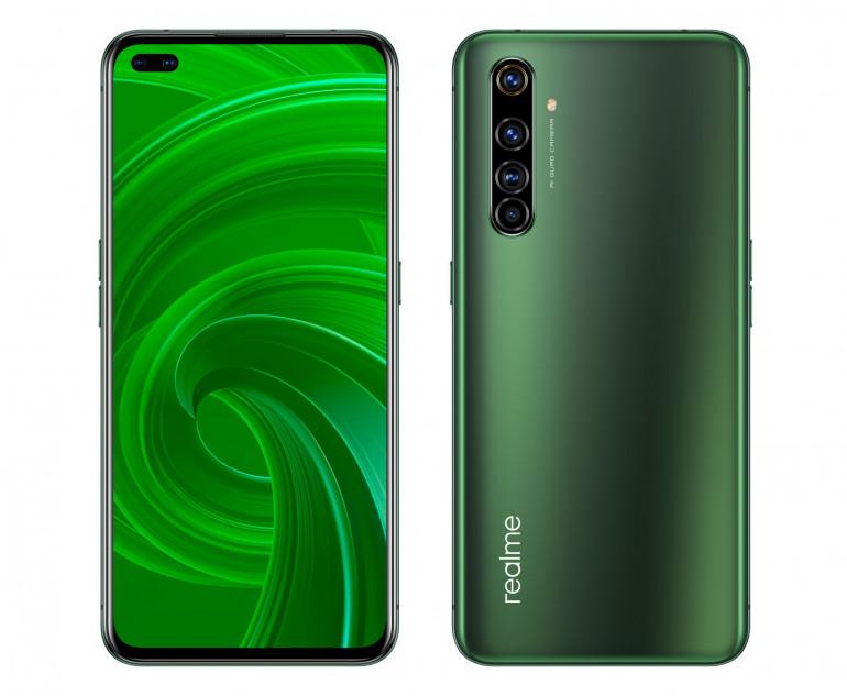 realme X50 Pro 5G od dzisiaj w ciekawej promocji - taniej nawet o 700 zł