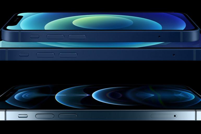 iPhone 12 mini, iPhone 12 i iPhone 12 Pro