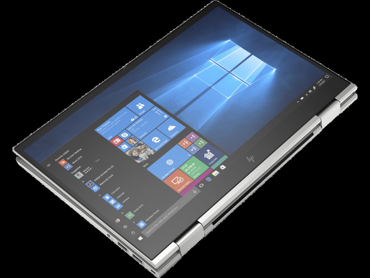 Wyświetlacz HP EliteBook x360 830 G7