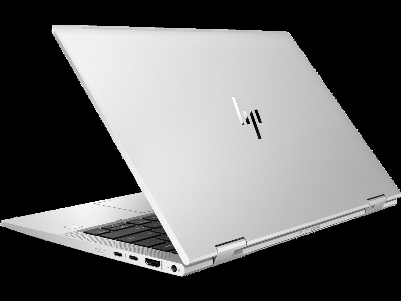 Zawias 360 stopni w HP EliteBook x360 830 G7