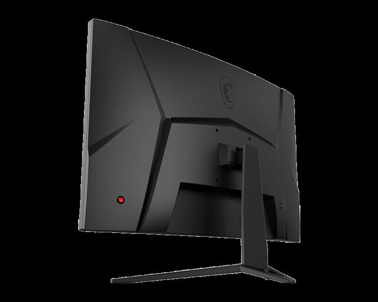 Monitor dla graczy MSI Optix G32C4 Curved w promocyjnej ofercie - taniej o 300 zł