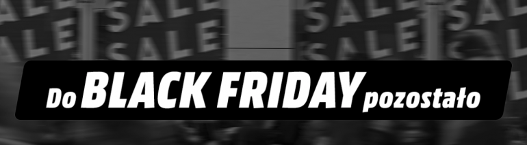 Black Friday w MediaMarkt