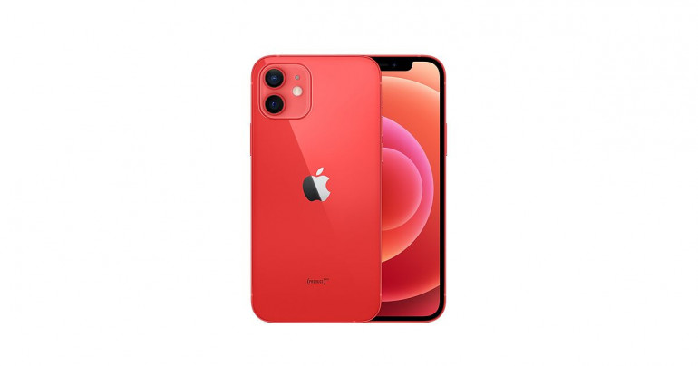 iPhone 12 mini Product(RED)