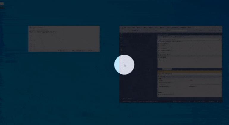 windows 10 kursor myszy