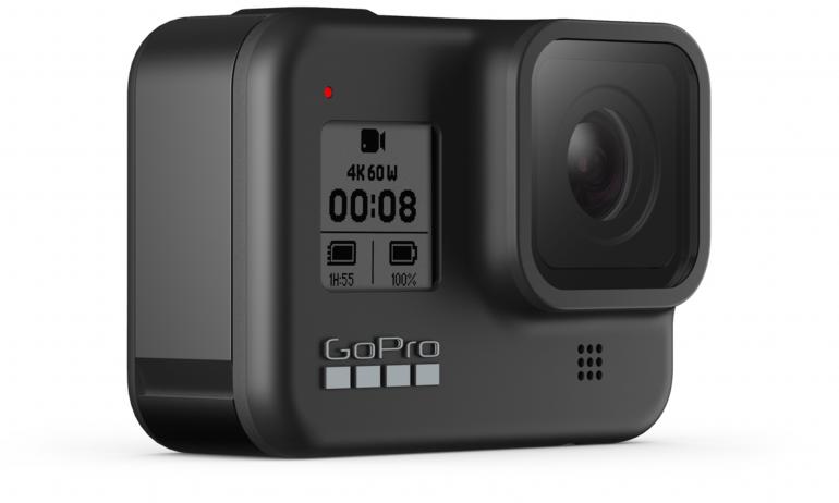 Kamera GOPRO HERO8