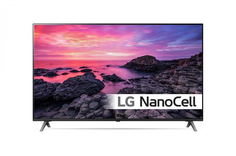 Telewizor LG LED 49SM8050PLC