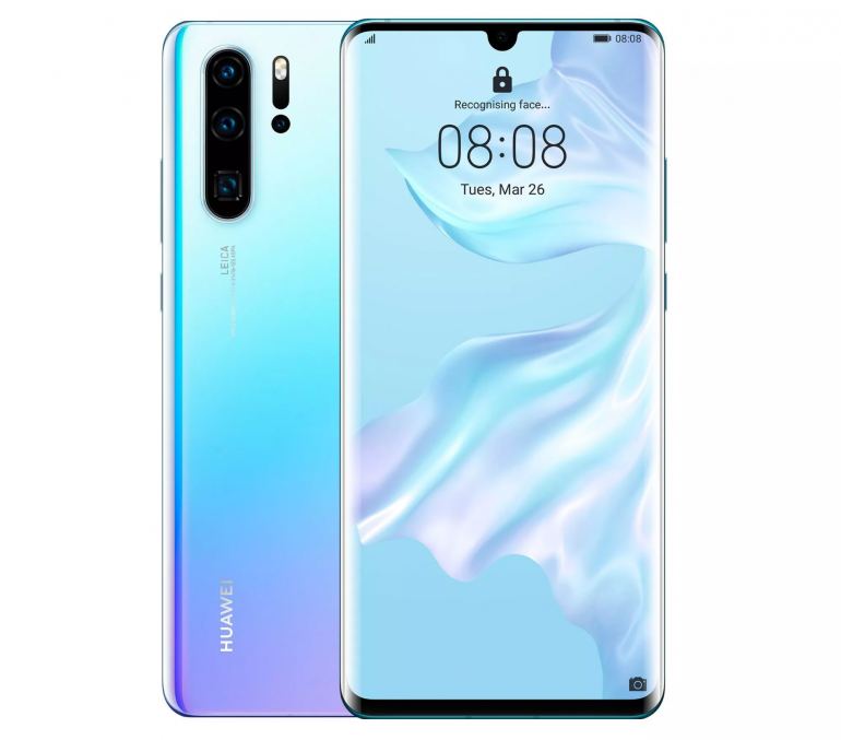 Smartfon HUAWEI P30 Pro