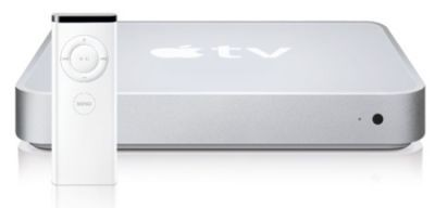 Set-top-box Apple TV