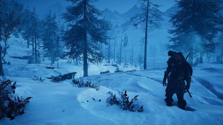 Assassin's Creed Valhalla recenzja