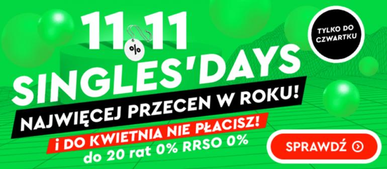 Black Friday 2020 w Ole Ole - promocje/oferty/wyprzedaże [25.11.2020]