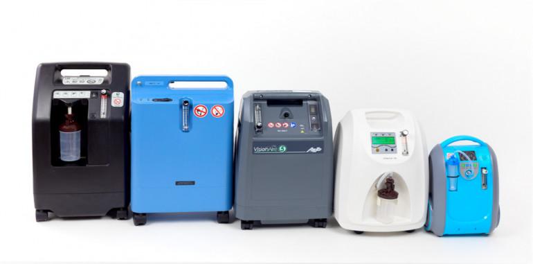 Koncentrator tlenu - gdzie i kiedy warto go kupić