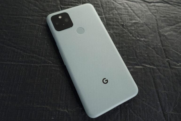 Google Pixel 5 Źródło: pcworld.com