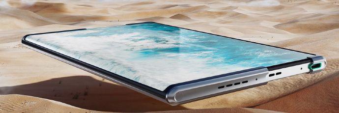 Samsung Galaxy Z Fold S Źródło: Ice universe