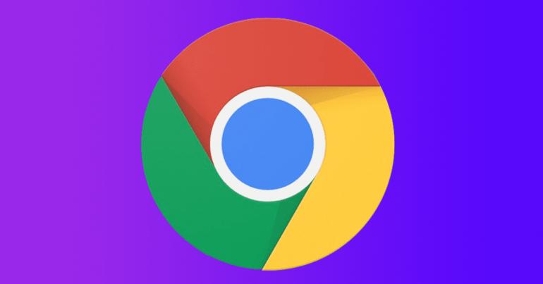 Stare logo Google Chrome Źródło: thenextweb.com