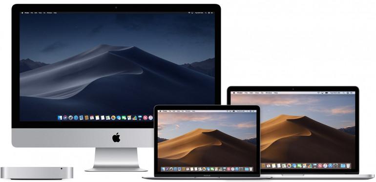 Komputery Mac