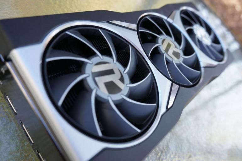 Radeon RX 6800 Źródło: PCWorld.com