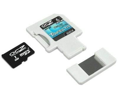 OCZ Trifecta 66 X 1GB