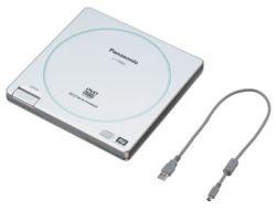 Panasonic: nowa nagrywarka dla mobilnych
