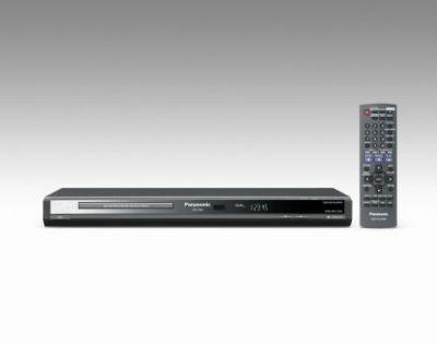 DVD Panasonic ze skalerem do FullHD