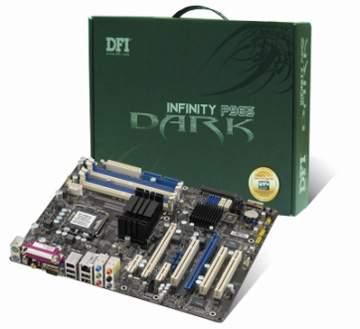 DFI Infinity P965