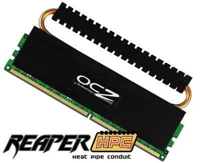 OCZ PC2-9200 Reaper HPC Edition
