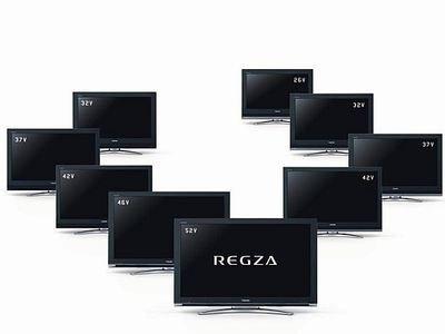 Dziewięć telewizyjnych nowości Toshiby