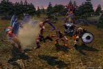 Heroes of Might and Magic V: Tribes of the East oficjalnie