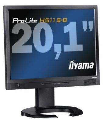 Monitor iiyama ProLite H511S-2