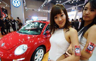 "Notebooki od Ferrari, ""empetrójki"" od Volkswagena"