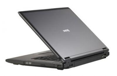 Notebooki BenQ z polskim systemem Windows Vista Basic