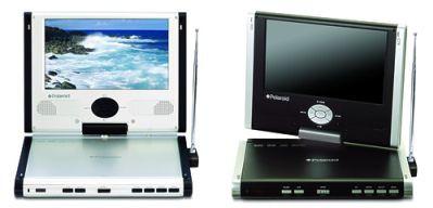 Polaroid DPJ-08529A i DPJ-08529B