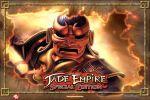 Styl nosorożca dla właścicieli Edycji Kolekcjonerskiej Jade Empire