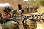 Armia amerykańska sponsorem Global Gaming League