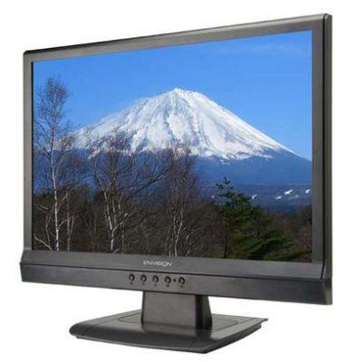 Trzy nowe panele LCD od Envision