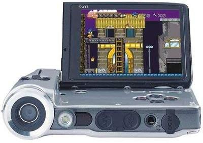 DXG-589V