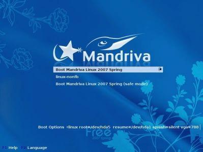 Wiosenna Mandriva, czyli multimedia w pigułce