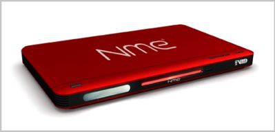 Odtwarzacz płyt HD VMD