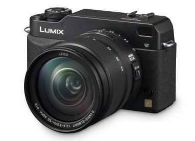 Panasonic Lumix DMC-L1K