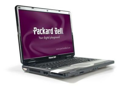Notebook Packard Bell EasyNote MV86