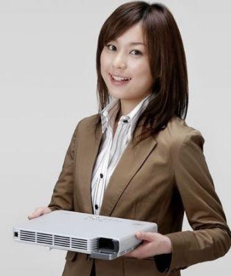 Casio XJ-S46