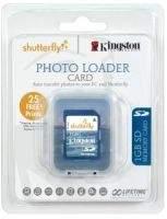 Kingston Photo Loader Card