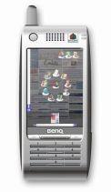 Pierwszy Benq z Symbianem