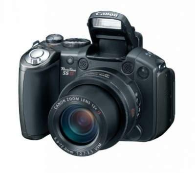 PowerShot S5 IS