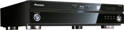 Stacjonarny odtwarzacz HD od Pioneera
