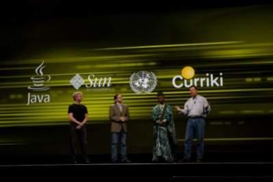 Nowości Suna zaprezentowane zostały na trwającej własnie konferencji JavaOne 2007