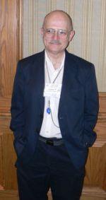 Vernon Vinge (fot. Wikipedia)