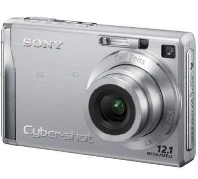 Sony Cyber-shot W200