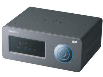 TViX HD M-4000SA